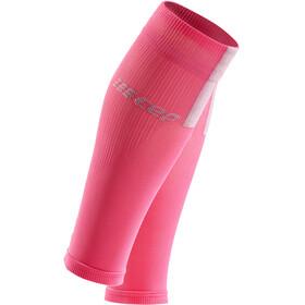 cep Calf Sleeves 3.0 Warmer Women grey/pink